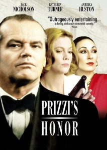 Honor Prizzich