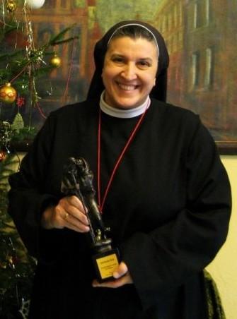 Siostra Michaela Rak