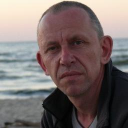 Gabriel Maciejewski aka Coryllus