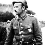 """Zygmunt Szendzielarz ps. """"Łupaszka"""""""