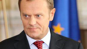 Tusk - Pedofil wyszedł z więzienia